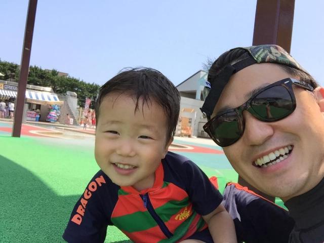 辻堂ジャンボプール(29.7.20)