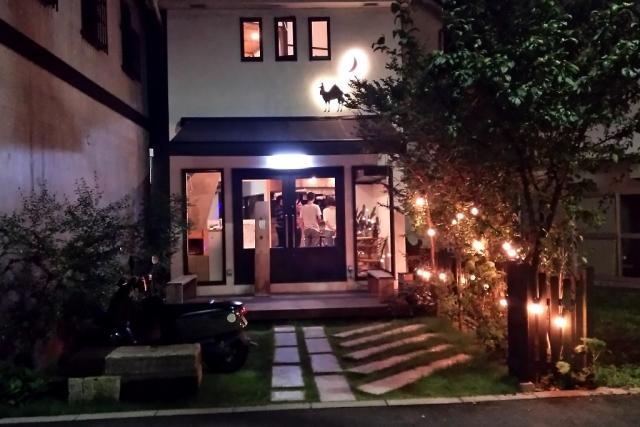 鎌倉の素敵空間で打ち合わせ