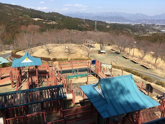 こどもの森公園わんぱくらんど(30.2.19)