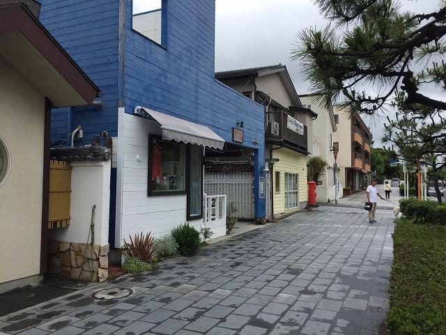 鎌倉のカレーラーメン(29・5・27)